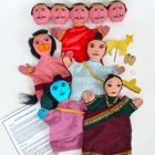 Divali Puppets
